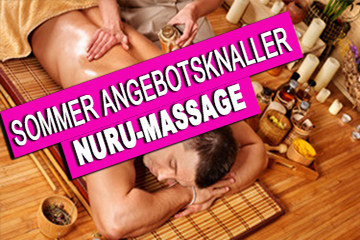 Nuru Massage in der Sky Massage Hannover