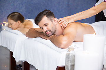 Paar Massage Hannover